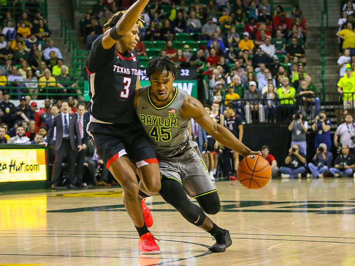 Baylor's Big 12-Big East Battle canceled due to COVID-19 concerns