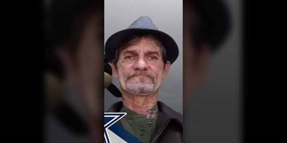 Man suffering from dementia missing from Mabank area