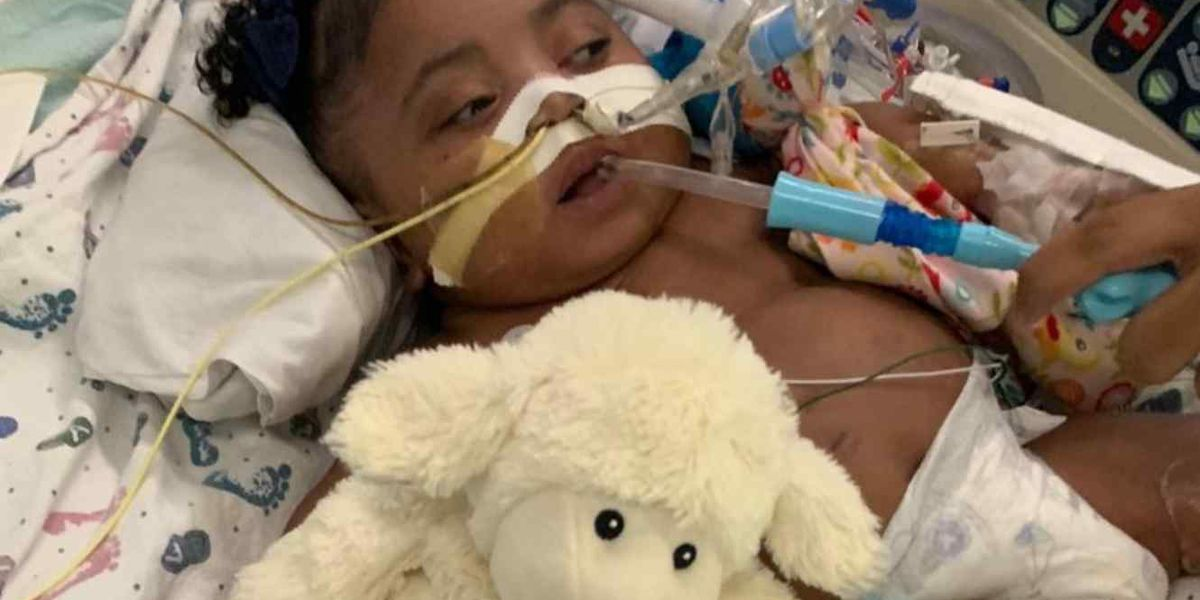 North Texas hospital seeks new trial to remove toddler from life support