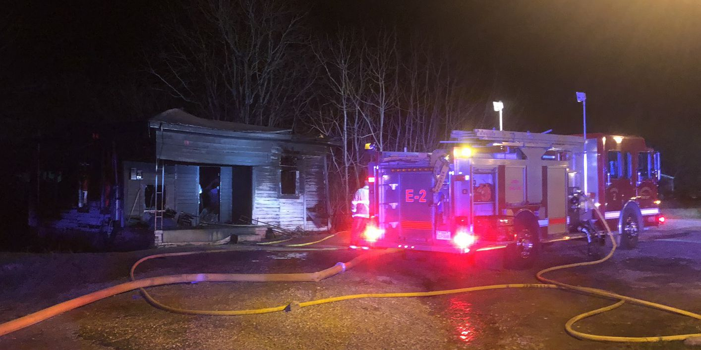 Jacksonville officials investigating early morning house fire