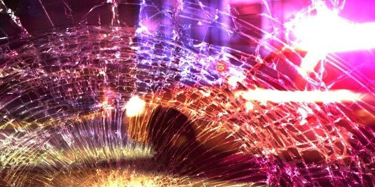 Three injured after Longview wreck on I-20, S. Eastman Road