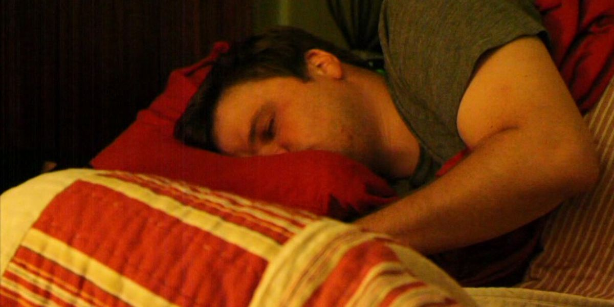 Study: Lack of sleep can lead to more unhealthy food cravings