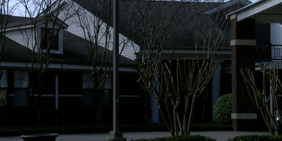 Longview retirement center asking for Valentine's Day cards for residents