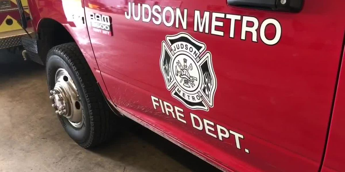 Judson Metro VFD seeks voter approval to become emergency services district