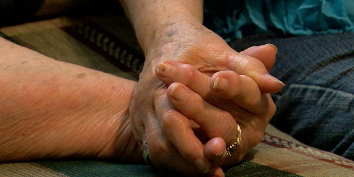 DNA test brings brothers and sisters together after 77 years