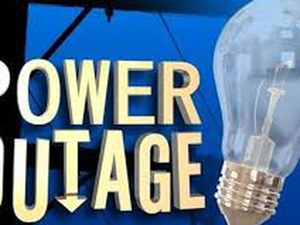 SWEPCO restores power for White Oak area customers