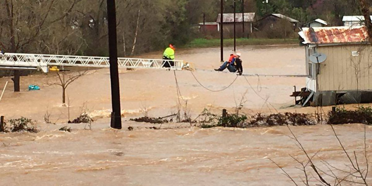 State board discusses how new flood preparedness program will benefit East Texans