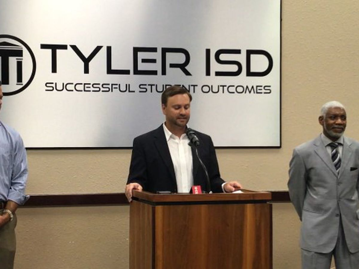 Community members pleased Tyler ISD will vote on school name changes