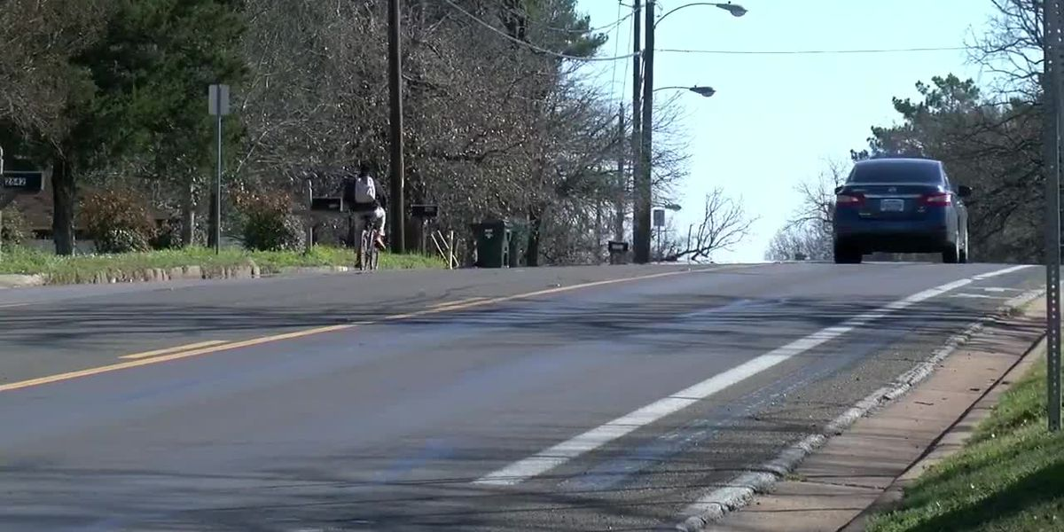 City hosting open house to discuss project bringing 50 miles of bike lanes to Tyler