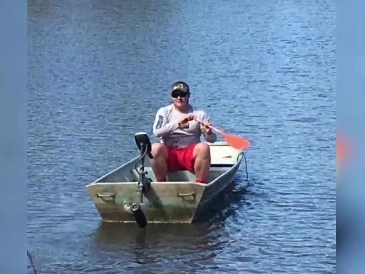 Fishing tournament in honor of late Carthage High School graduate returns