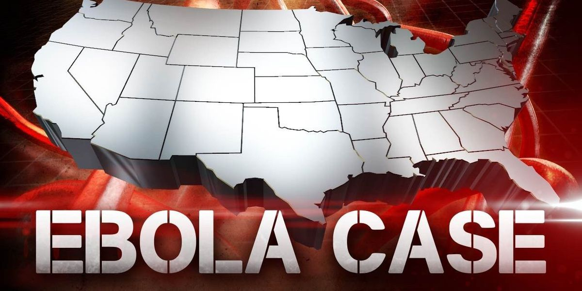 Live on KLTV.com: Rick Perry to hold press conference on Ebola at noon