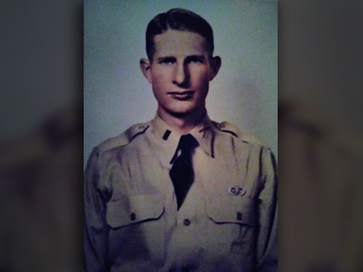 East Texas soldier missing in Korean War identified through DNA