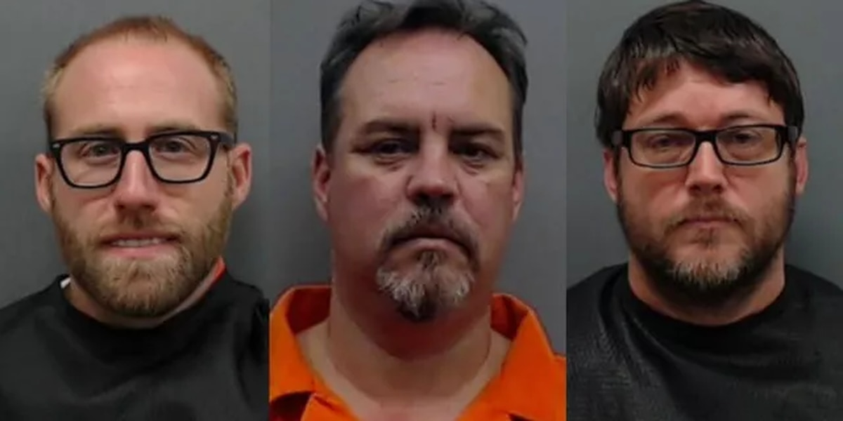 ETX pilot pleads guilty to wire fraud, arson