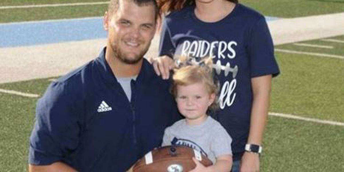 West Rusk hires new football coach