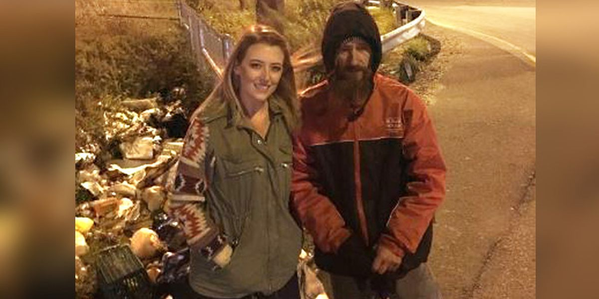 Homeless man, believed victim in GoFundMe scam, arrested