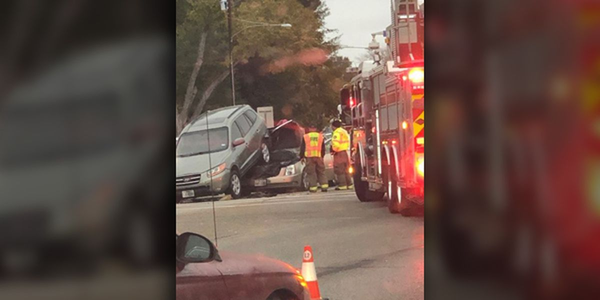 TRAFFIC ALERT: Crews responding to crash at New Copeland Road and East Southeast Loop 323