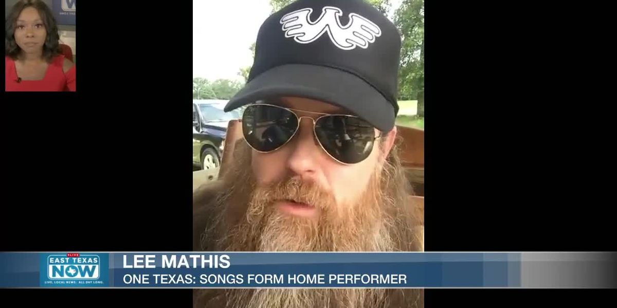 Lee Mathis, Tony Ramey preview upcoming One Texas performance