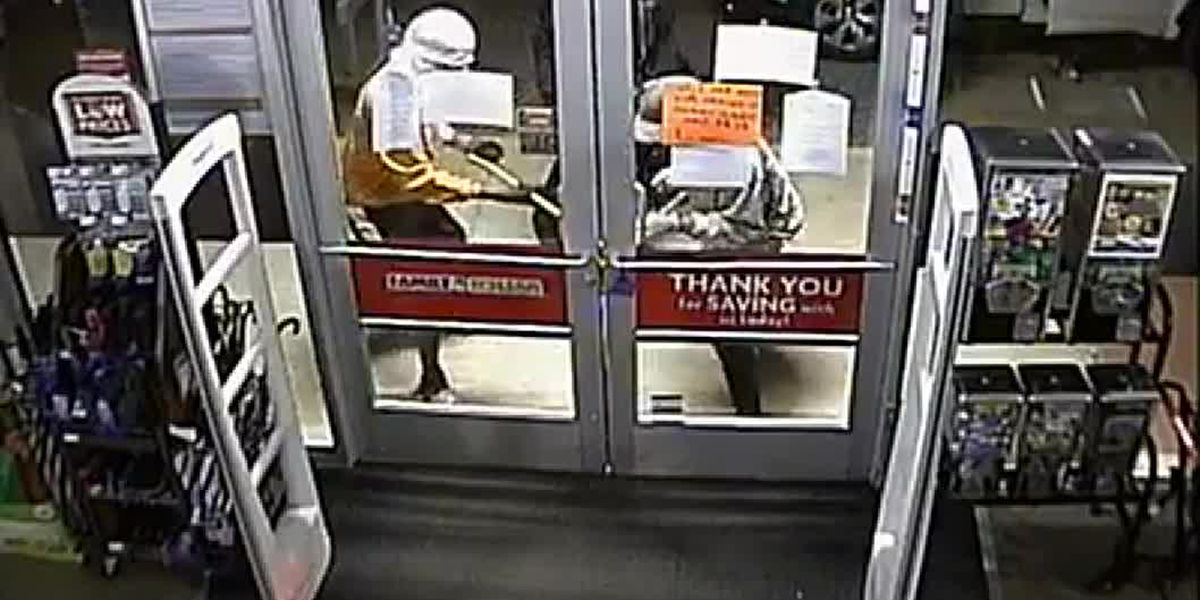 Sheriff's Office asks for public's help in ID-ing suspects in burglary at Douglass store