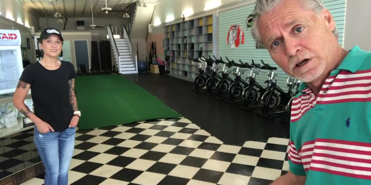 East Texas gym owner talks about reopening on May 18