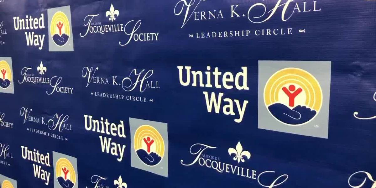 United Way of Smith County launches fall campaign with $1.5 million goal