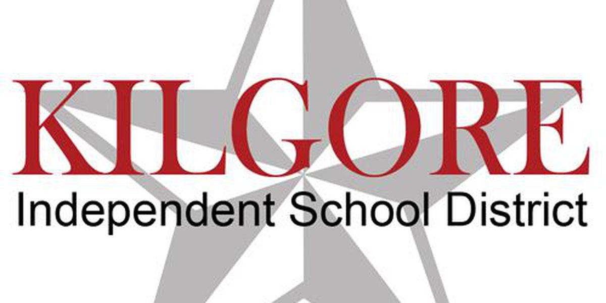 Kilgore ISD keeping students, staff inside as precaution because of gas line break