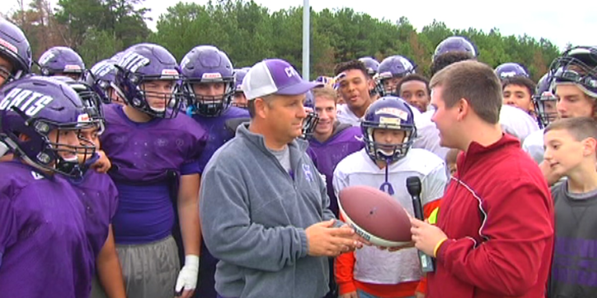 Hallsville AD/Head Football Coach reassigned within district