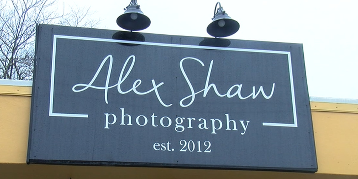 Nacogdoches photographer says memories were most valuable items stolen in studio burglary