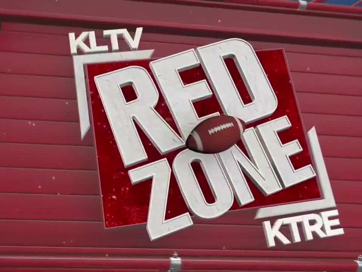 Red Zone scores: 4A-1A Area Round playoffs, 6A-5A week 8