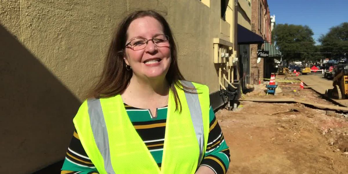 WATCH: Marshall's downtown revitalization effort to move forward, pay tribute to history