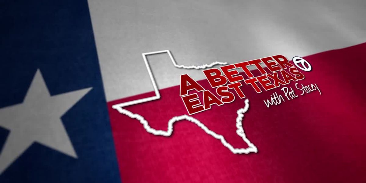 Better East Texas: Mail-in voting is needed