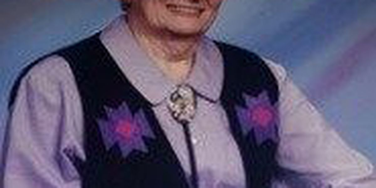 Identity released of woman killed in Gregg County weekend fire