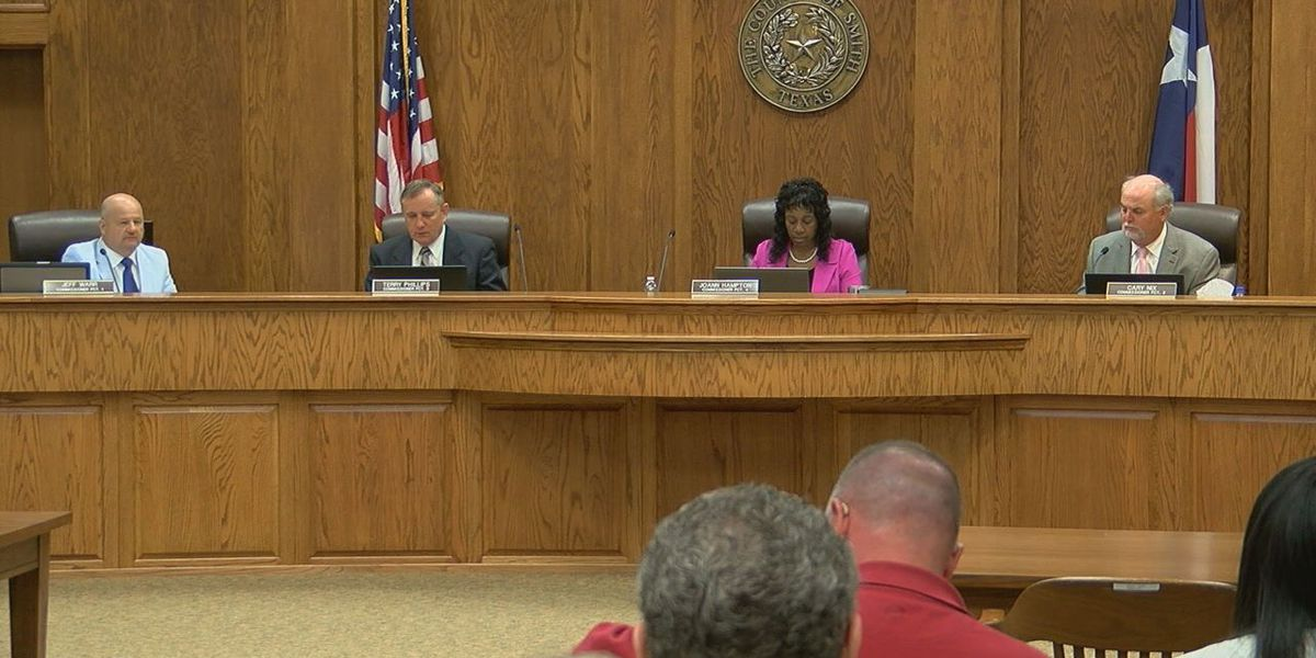 Commissioners court approves price increase to rent 'The Hub' in Tyler