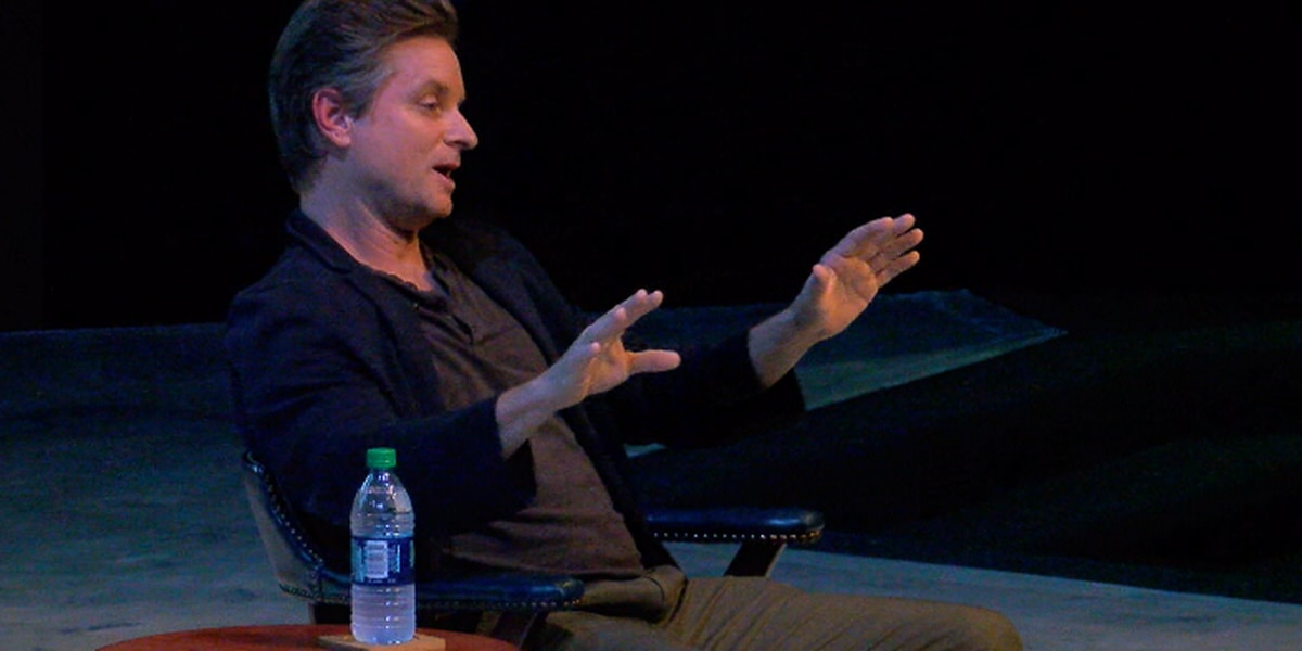 Film actor returns to Tyler, reflects upon TJC theatre program days