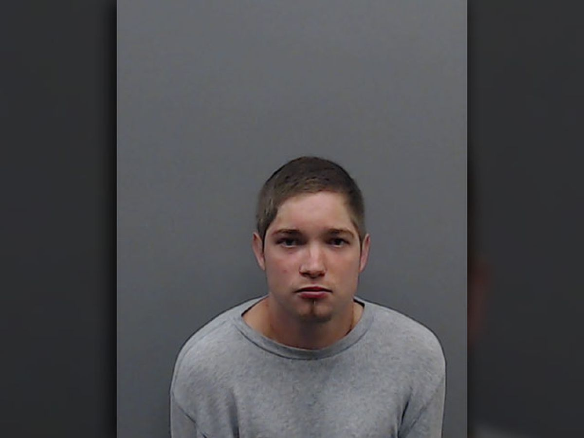 Tyler man sentenced to 14 years for fatal 2019 crash